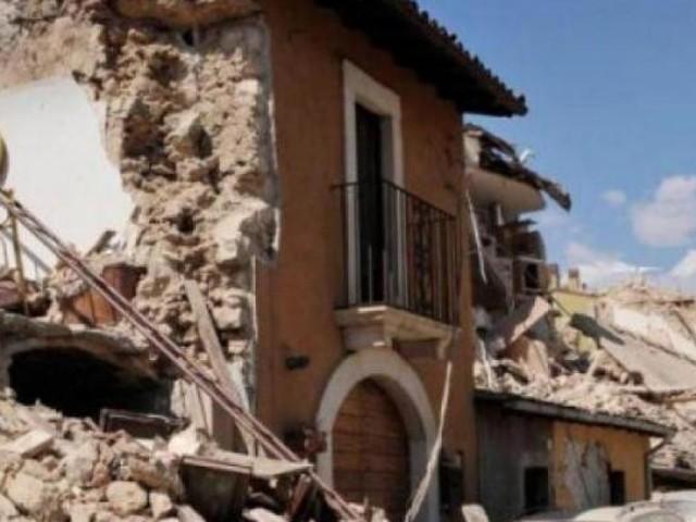 Il Senato ha approvato lo Sblocca cantieri: le nuove misure per la ricostruzione post-sisma