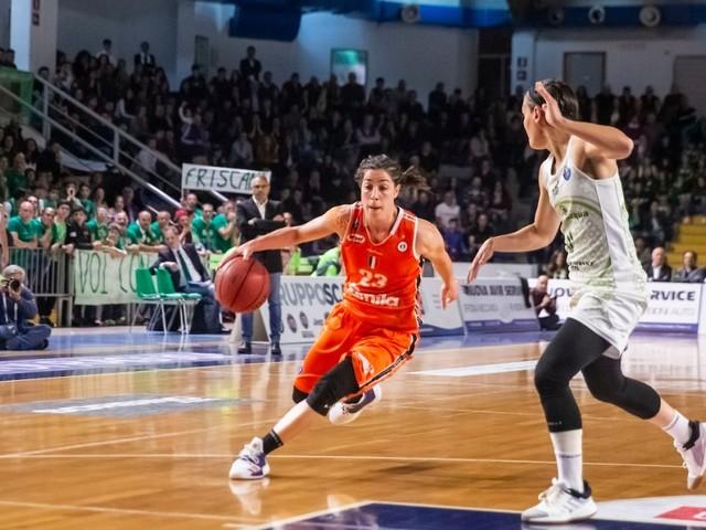Basket femminile, Supercoppa Italiana 2019: Schio vince per l'undicesima volta. Battuta in finale Ragusa per 61-54