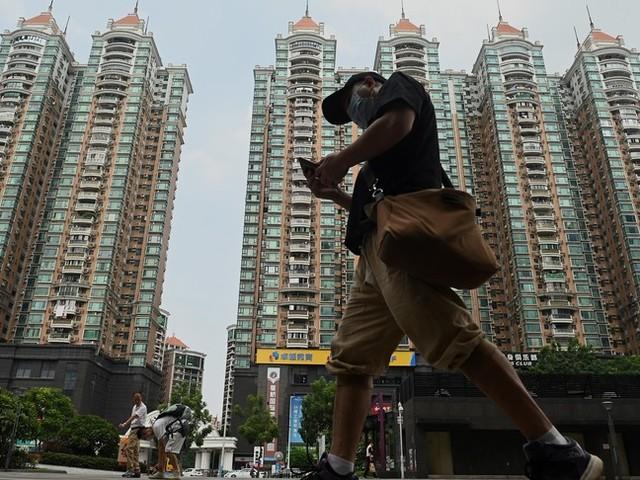 Il crack cinese che spaventa l'Occidente