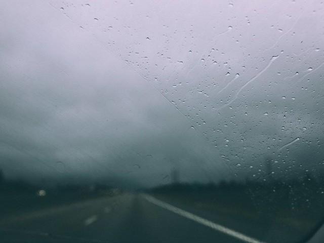 Traffico in autostrada, 10 ottobre: maltempo in arrivo, incidente sulla A1