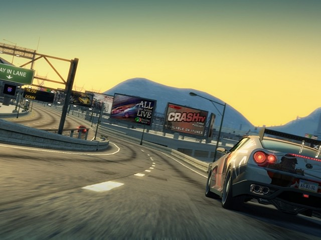 Burnout Paradise Remastered per Nintendo Switch si mostra in un nuovissimo video gameplay