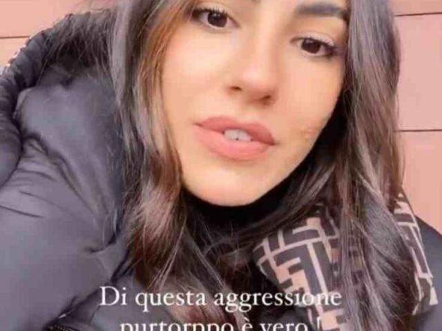 """Giulia De Lellis vittima di un'aggressione: """"Ora vi spiego cosa è successo"""""""
