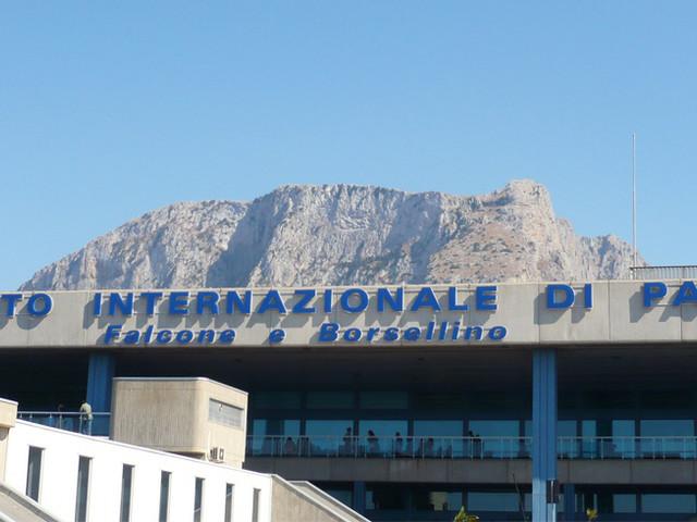 L'emergenza Covid ed il traffico passeggeri negli aeroporti, a Palermo ad ottobre flessione del 40%