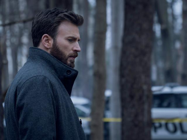 Defending Jacob, Chris Evans protagonista della serie Apple