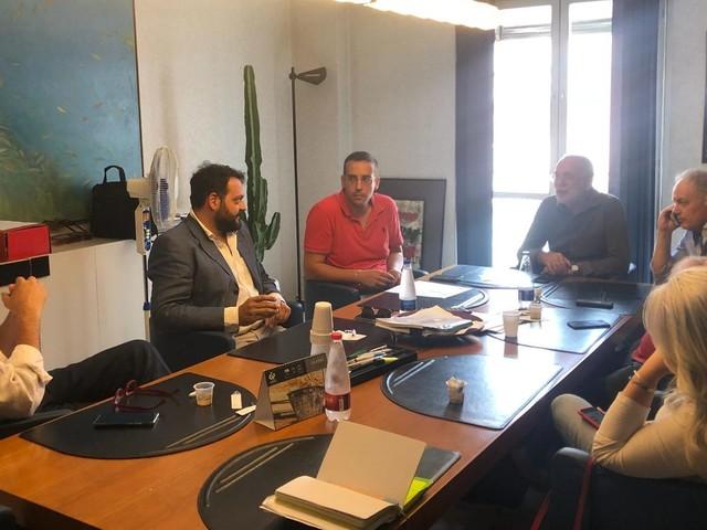 Professionisti e imprese irpini pronti a sbarcare sul mercato maltese