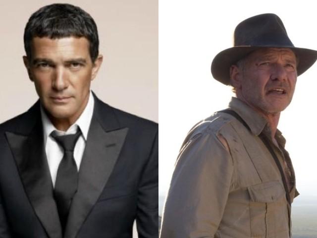 Indiana Jones 5, dopo Harrison Ford anche Antonio Banderas arriva in Sicilia [FOTO]