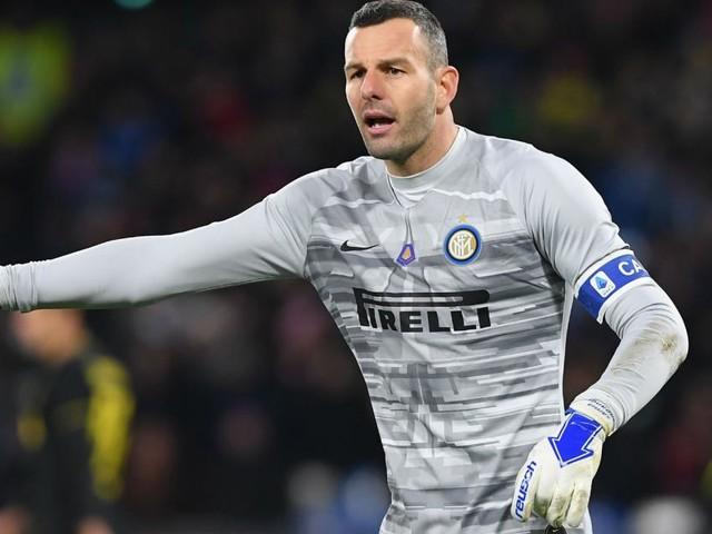 Inter: Leno e Onana sarebbero in corsa per il dopo-Handanovic nel 2022