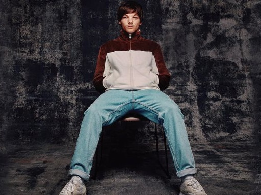 "Louis Tomlinson ha pubblicato il video ufficiale di ""Don't Let It Break Your Heart"""