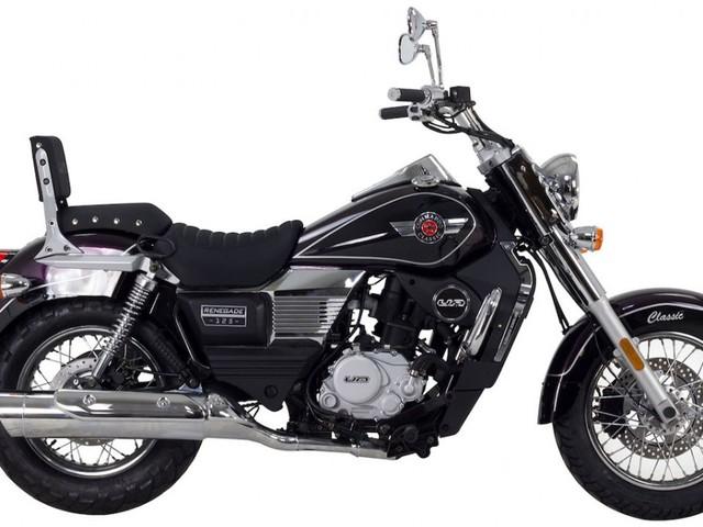 UM Motorcycles: a EICMA verrà presentata la nuova Renegade Commando Classic [FOTO]