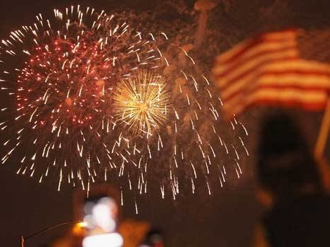 Worcester Cancels July 4th Fireworks: 'Still Too Soon To Be Among Big Crowds'