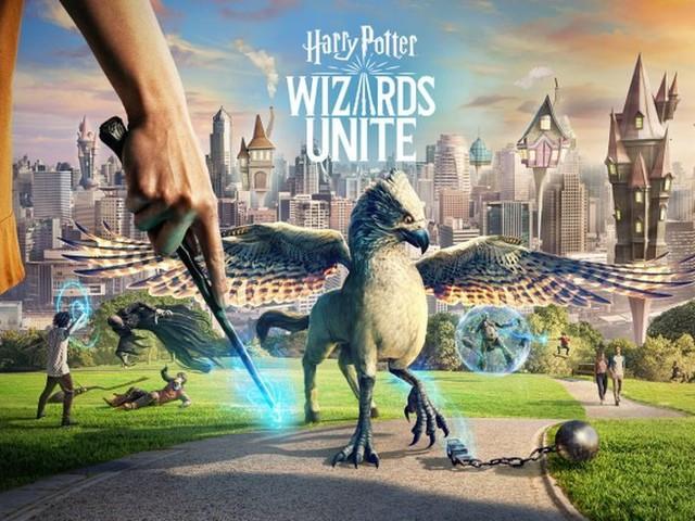 """Harry Potter: Wizard Unite, tutto quello che devi sapere sul """"nuovo"""" Pokémon GO"""