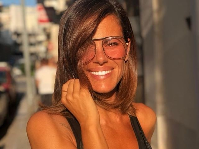 Bianca Guaccero da urlo su Instagram