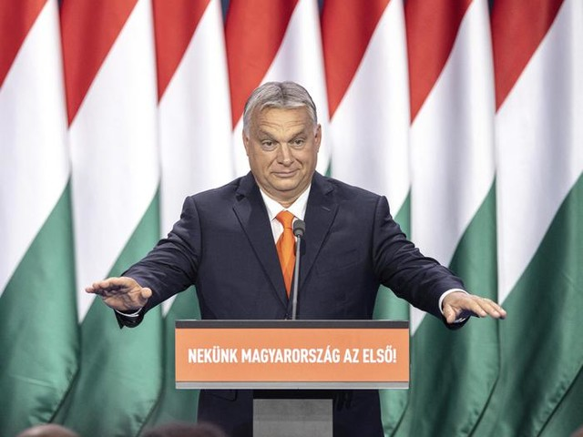 Orban rischia di perdere Budapest