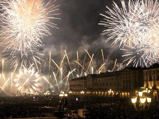 Festeggiamenti per San Giovanni