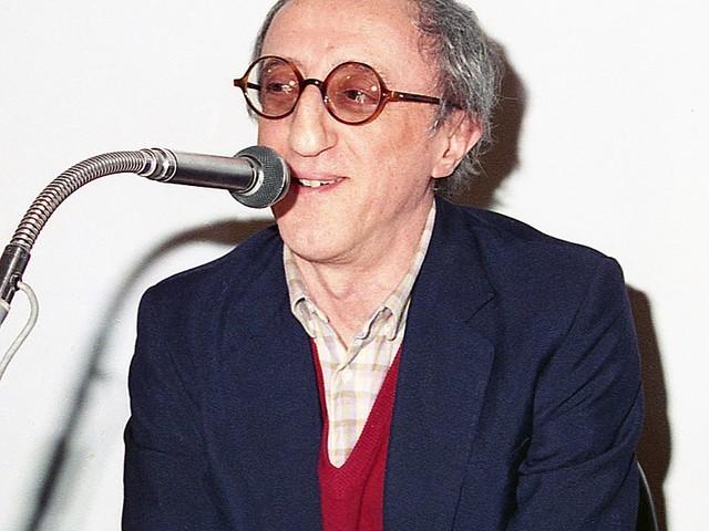 Morto Carlo Delle Piane. L'attore aveva 83 anni