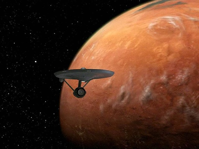 Trovano Vulcano, il pianeta natale di Spock in Star Trek