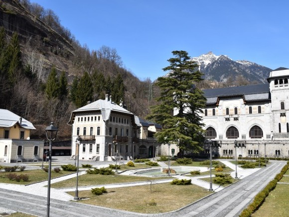 """Weekend in Val d'Ossola, fra le """"cattedrali dell'energia"""""""