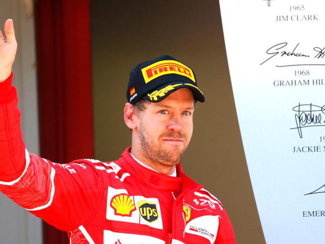 F1 Gp di Spagna, ruota a ruota Hamilton-Vettel