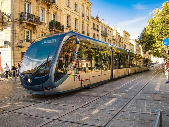 Bosch, più sicurezza per i tram grazie al sistema di assistenza alla guida