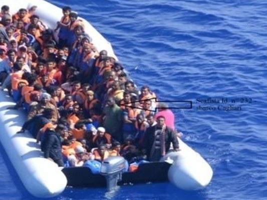 Nuovo Sos al largo della Libia. I porti rimangono chiusi