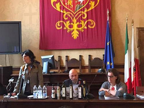 Mep Radio, in onda la presentazione della 'Maratona dell'Olio' di Orvieto