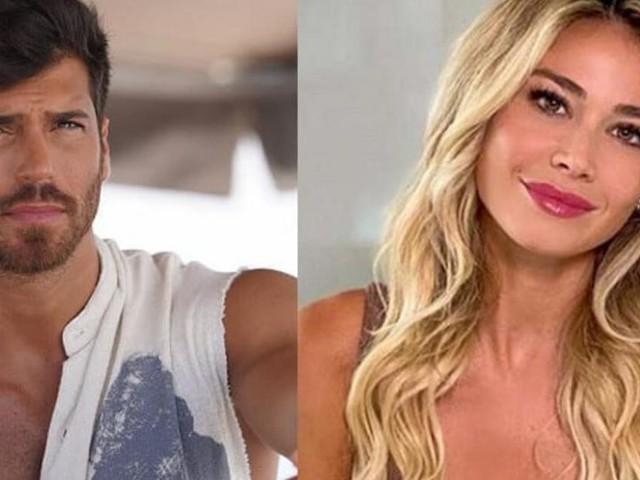 Can Yaman frequenterebbe Diletta : il flirt nato su Instagram