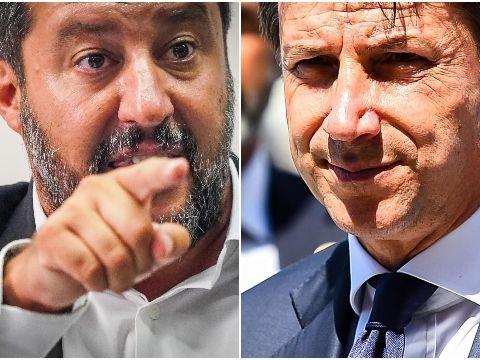 Seconda lettera di Conte a Salvini: «Fate sbarcare i minori da Open Arms»