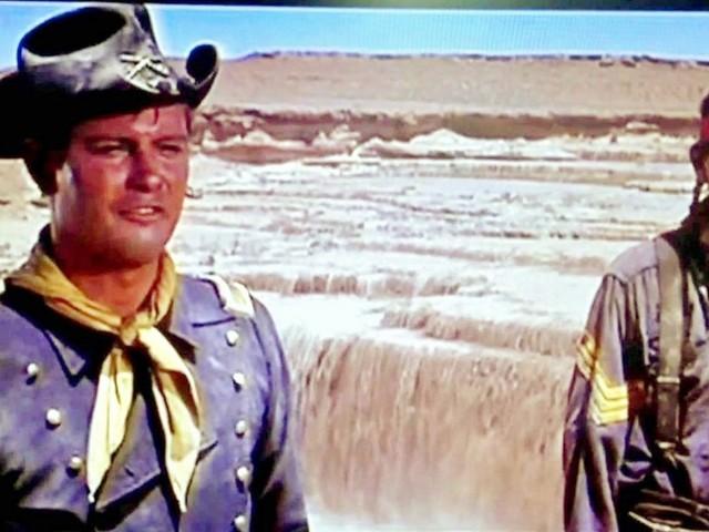 """Stasera in tv: """"Far West"""" su Rete 4"""