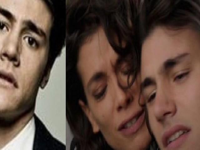 Rosy Abate 2, Vittorio Magazzù e il retroscena sulle riprese: 'Sono svenuto sul set'