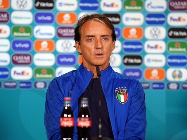 """Mancini chiede all'Italia una gara perfetta: """"Svizzera forte, non dobbiamo sbagliare niente"""""""