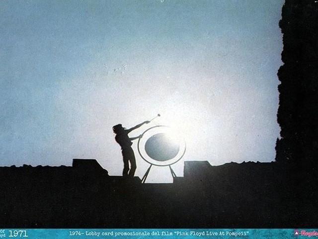 Pink Floyd: da sabato 21 luglio una mostra a Padova