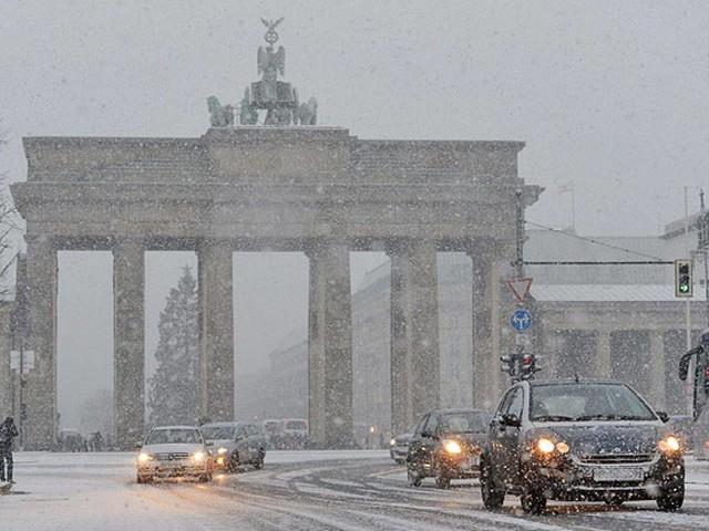 Meteo: dal weekend nuova decisa irruzione fredda in arrivo su mezza Europa