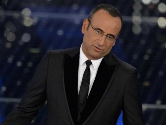 Carlo Conti condurrà Sanremo 2020? Lui apre al prossimo Festival e parla di Mediaset