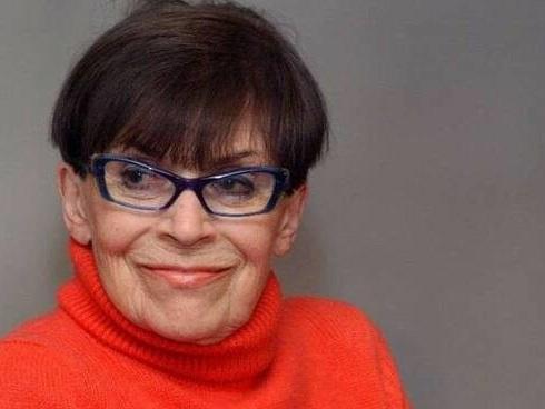 Addio all'attrice Franca Valeri: aveva da poco compiuto 100 anni