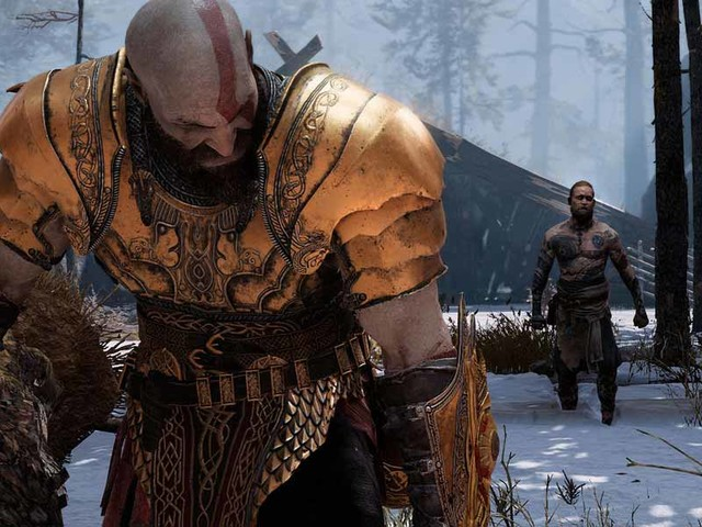 New Game+ di God of War in uscita il 20 Agosto