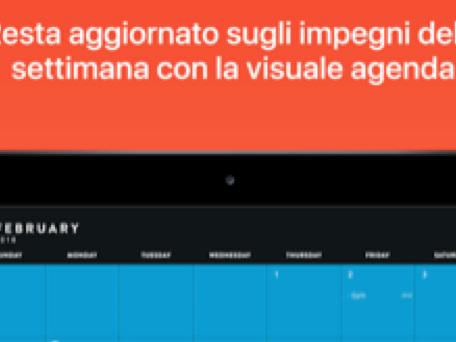 Timepage: l'app si aggiorna alla vers 3.1.5