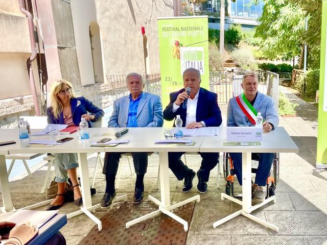 Primi d'Italia, si alza il sipario: edizione in sicurezza all'insegna del buon cibo