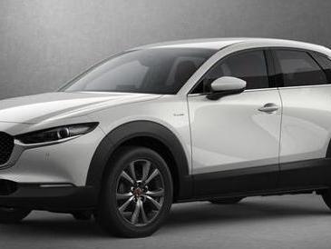 CX-30: una special per i cent'anni della Mazda