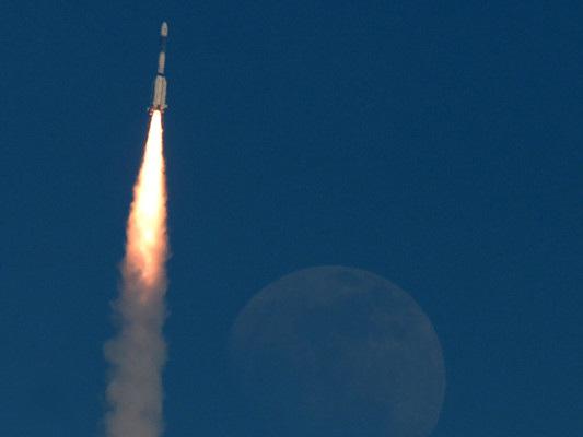 Il primo lancio di satellite illegale nella storia