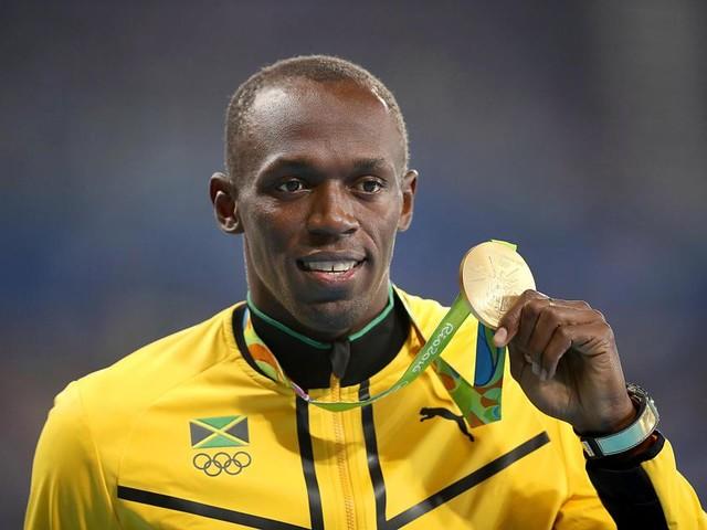 Borussia Dortmund, idea Usain Bolt. Oggi il provino