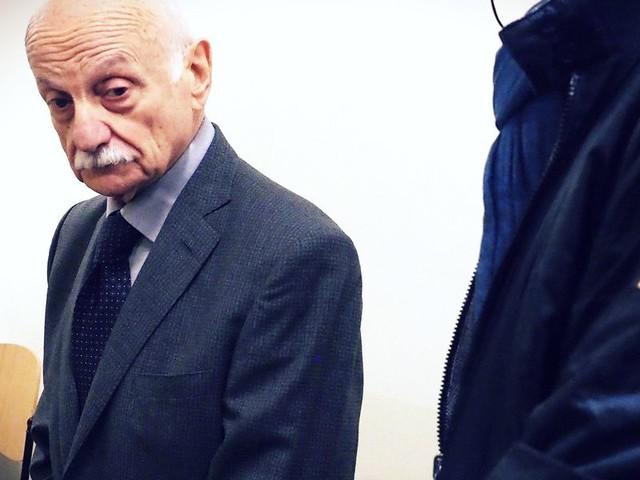 Mario Mori: «Stato-Mafia, è prevalsa la legge sul pregiudizio»