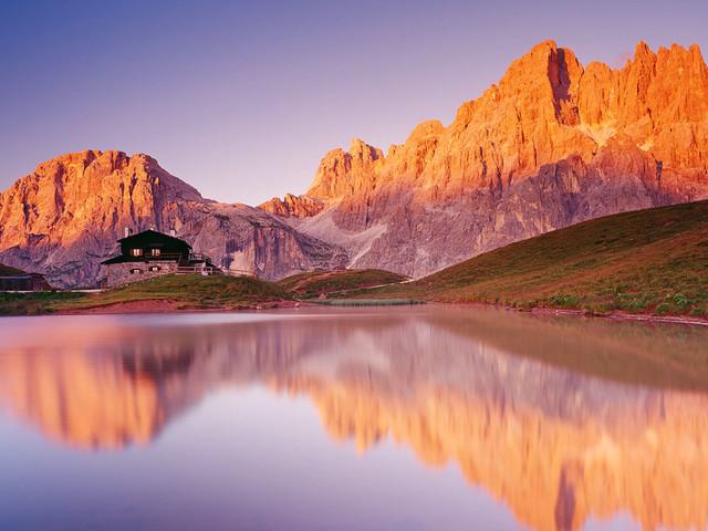 Le Dolomiti in cinque imperdibili parchi naturali