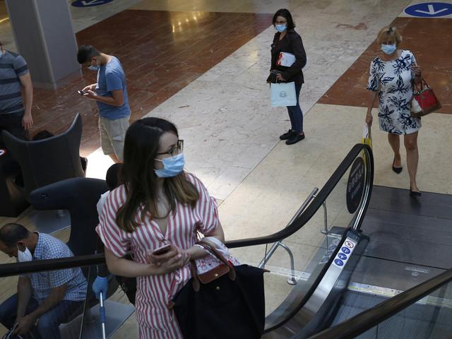 Coronavirus, a Polignano obbligo di indossare mascherina