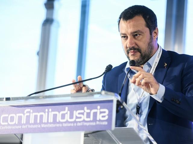 """Dl fisco, Di Maio diserta vertice. Salvini: """"La pax è nel contratto"""""""