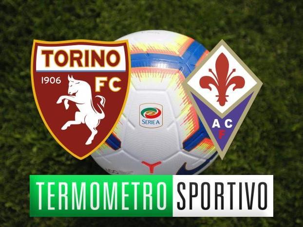 Dove vedere Torino-Fiorentina in diretta streaming o in TV