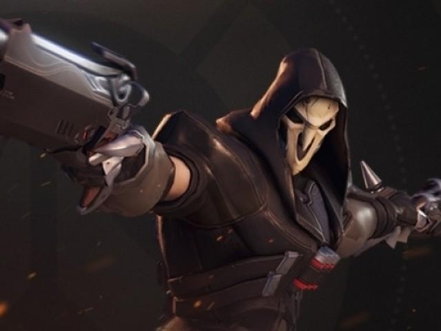 Overwatch: la prossima patch punta a porre fine al dominio di Reaper