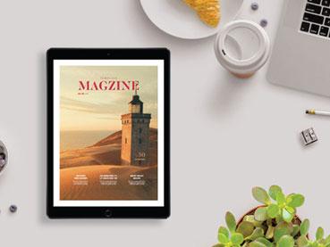 26 Best InDesign ePublishing Templates (Digital Magazines & eBooks)