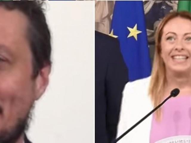 Caso Segre, Bizzarri ironizza su Meloni che cita Rubio su sionismo: tweet diventa virale