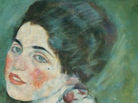 """Ritrovato quadro Klimt, """"Il ritratto di signora"""" rubato nel '97 potrebbe non essersi allontanato da Piacenza"""