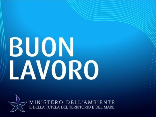 È nato ufficialmente il ministero della Transizione ecologica